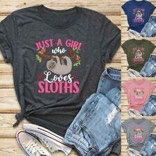 sweatshirt animal zoo wild lazy sleepy slow hipster 2051 I love sloths hoodie