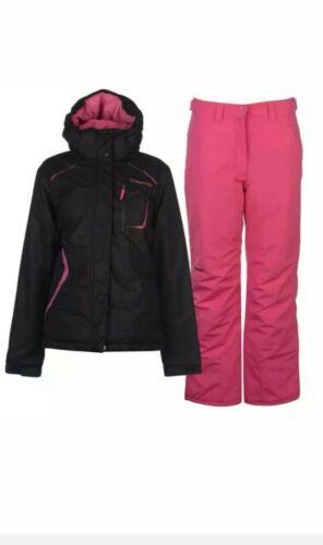 Skianzug Snowboard Anzug Damen Neu mit Etikett von Campri Versand kostenlos  S