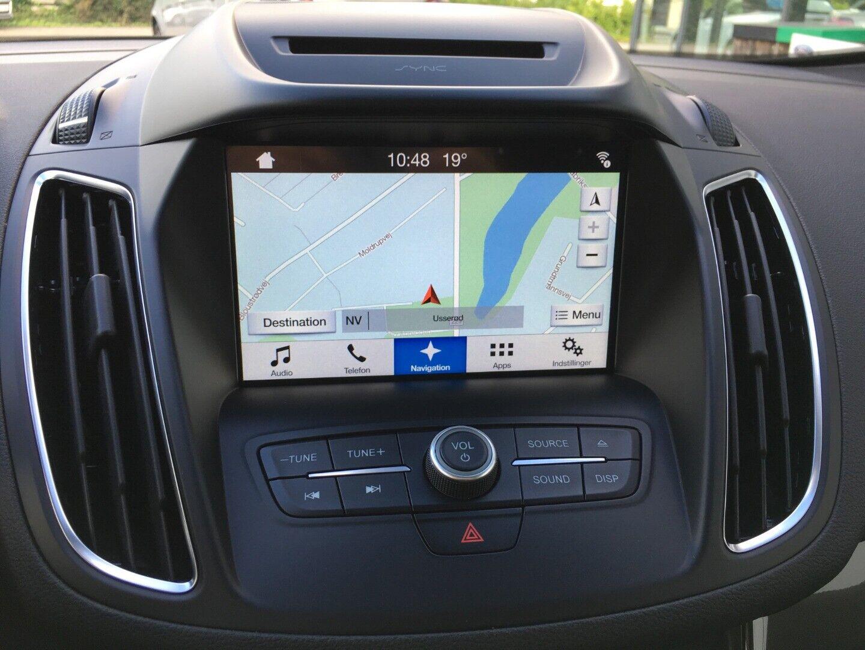 Ford C-MAX 2,0 TDCi 150 Titanium aut. - billede 12