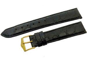 L687-FORTIS-SWISS-MADE-UHRENARMBAND-LEDER-BRACELET-LEATHER-18-16-MM-SCHWARZ