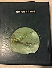 The Epic of Flight: The R. A. F. at War by Ralph Barker (1981, Hardcover)
