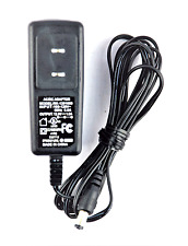 AC/DC POWER ADAPTER RK-1201000 ITE 100-240V 50/60Hz .6A 12V 1A BRAND NEW #A9