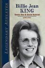 Billie Jean King: Tennis Star & Social Activist by Marty Gitlin (Hardback, 2011)