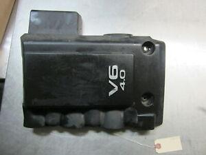 27I017 Engine Cover 2008 Nissan Xterra 4.0 14041EA200   eBay
