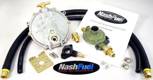 Tri-fuel Upgrade Kit Propane Natural Gas Kit Caterpillar CAT RP8000 Generator