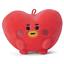 miniature 10 - BTS BT21 Official Authentic Goods PongPong Standing 7cm Baby Ver + Tracking Num