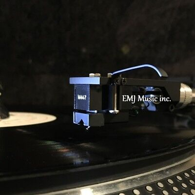 SHURE exchange needle phonograph cartridge N44G F//S Epacket