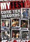 Myfest 2008 by Various Artists (DVD, Jan-2008)