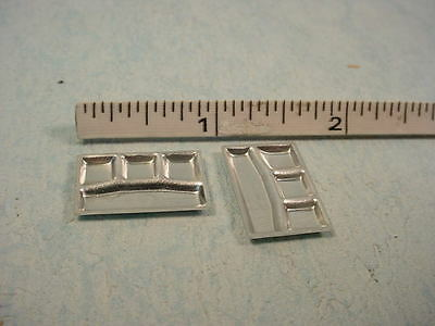 Dollhouse Miniature Cup Cake Pans 2 #150 1//12th Scale