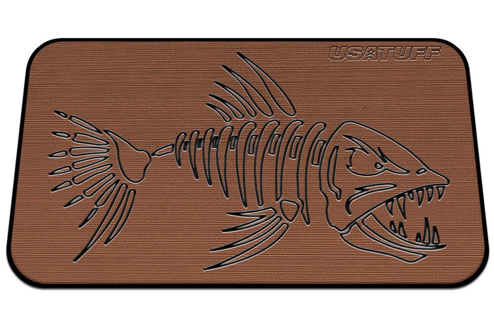 USATuff Cooler Pad for YETI 110qt - SeaDek  Marine EVA Mat - T B - Bonefish  supply quality product