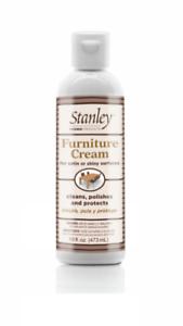 Stanley Home Products Furniture Cream Wood Polish 16 Fl Oz Ebay