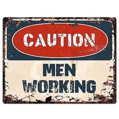 PPC0021 CAUTION MICHELLE/'S ROOM Rustic Chic Sign Home Decor Birthday Gift