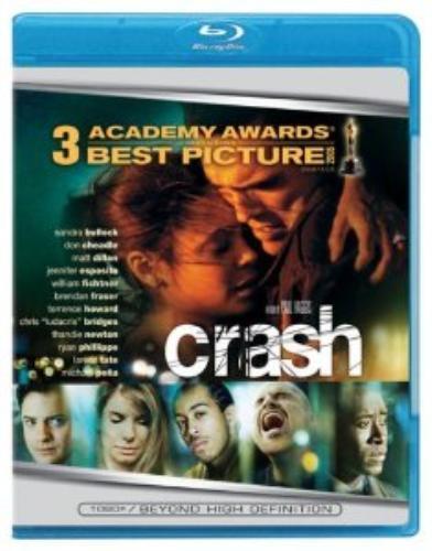 1 of 1 - Crash [Blu-ray] Blu-ray