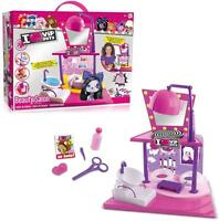 I Love Vip Pets - Beauty Salon Playset - 711020 - By Imc Toys - Purchase Today