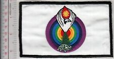 American Indian Flag New Jersey Powhatan Renape Nation Rankokus Indian Reservati