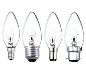 2-5-10-20-Candle-Light-Bulb-Lamps-BC-B22-SBC-B15-ES-E27-SES-E14-25w-40w-60w