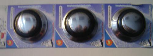 ERSATZGRIFFE-3x EDELSTAHL-TOPFDECKEL 6 mm Schraube