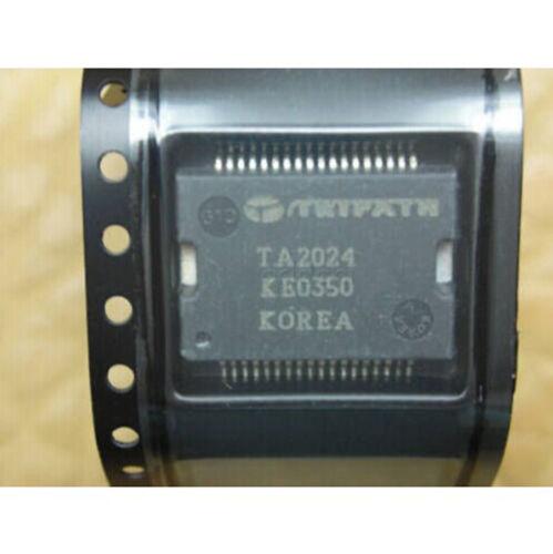AUDIO Digital Stereo Amplifier IC TRIPATH TA2024 HSSOP-36