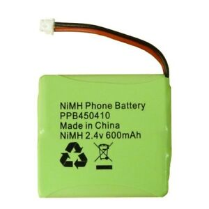 Genuine-PPB450410-Phone-Battery-NiMH-2-4V-600mAh-for-BT-Verve-450-410-Cordless