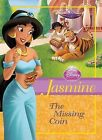 Jasmine: The Missing Coin by Sarah Nathan (Hardback, 2012)