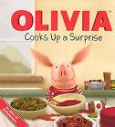 Olivia Cooks Up a Surprise by Emily Sollinger (Hardback, 2011)