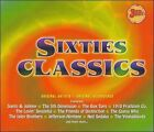 Sixties Classics [BMG] by Various Artists (CD, 2001, BMG Special Products)