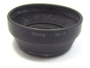 Genuine-Nikon-HR-1-52mm-Collapsible-Rubber-Lens-Hood-Made-in-Japan-for-50mm-f1-4