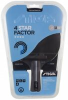Table Tennis Bat: Stiga 4-star Factor Bat