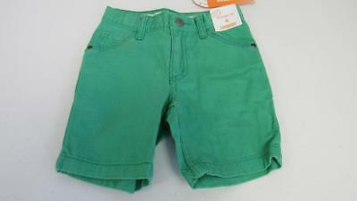 GYMBOREE EVERYDAY FAVORITES NAVY CARGO CLASSIC FIT WOVEN SHORTS 5 NWT