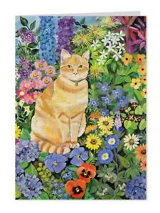 Gordons cat greetings card with white envelope museum galleries image is loading gordon 039 s cat greetings card with white m4hsunfo