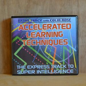 Accelerated-Learning-Techniques-Brian-Tracy-amp-Colin-Rose-Audiobook-7CDS