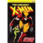 The Uncanny  X-Men : Scarlet in Glory by Chris Claremont (Paperback, 2009)