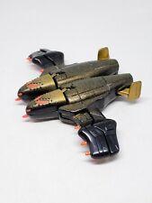 1993 Hot Wheels Attack Pack Splitfire 12100 Battle Bird