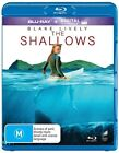 The Shallows (Blu-ray, 2016)