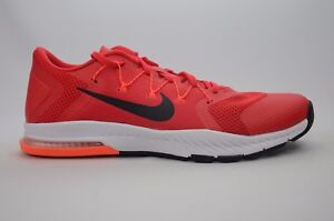 Nike Zoom Train Complete Red/Black Men's Size 8-13 New in Box  882119 600