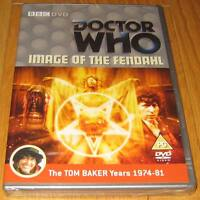 Doctor Who DVD - Image of the Fendahl (Excellent Condition)