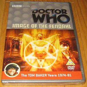 Doctor-Who-DVD-Image-of-the-Fendahl-Excellent-Condition