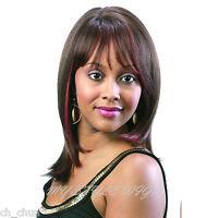 Motown Tress Human Hair Wig - H.paris