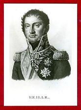Franz.Général de l'Empire,Charles-Michel-Joseph Reille,Napoleonische Epoche
