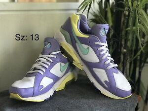 7a961c7c2d Image is loading Mens-Nike-EASTER-Air-Max-180-shoes-sz-
