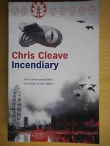 Incendiary-Cleave-Chris-Frassinelli-Libro-terrorismo-Arsenal-Chelsea-203-nuovo