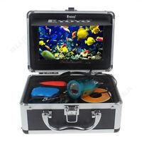 Eyoyo 50m Infrared Underwater Ice Fishing Finder Camera Video Recorder +4gb Card