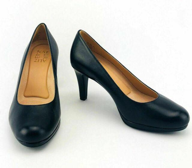 Dress PUMPS 560 Black 6.5 W