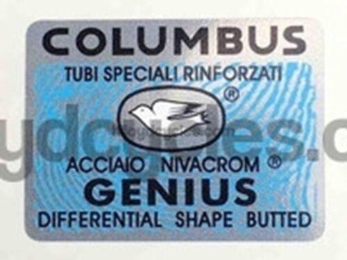 COLOMBUS Genius
