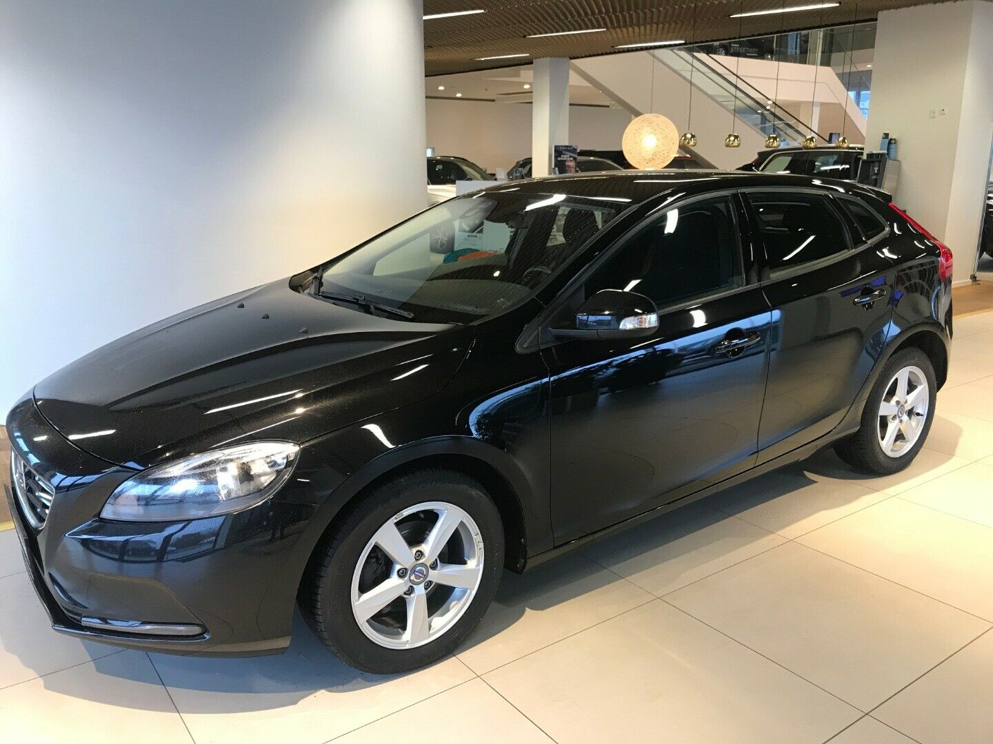 Volvo V40 2,0 D2 120 Kinetic Eco