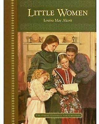 sito affidabile 49d7f 54683 Little Women by Louisa May Alcott for sale online   eBay