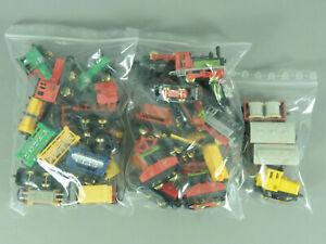 LOCOMOTORAS-Todas-Tren-de-carga-Serie-de-locomotoras-a-granel-de-1995-98-incl