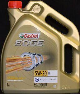 5-Liter-Castrol-EDGE-TITANIUM-FST-5W-30-LL-VW-AUDI-504-00-507-00-Longlife-3