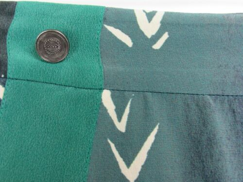 Green Vita taglia da Print Dolce donna piccola Pantaloni Cream O5d0xq