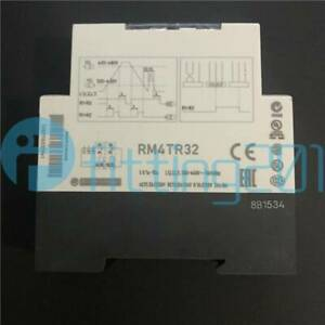 New RM4-TR32 RM4TR32 Relay